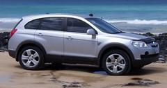 SUV - Transformer - a virtual car design with ...