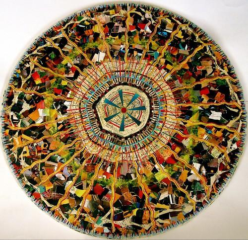 """""""Mandala:  Gran Cirque"""" by ameliamandala"""