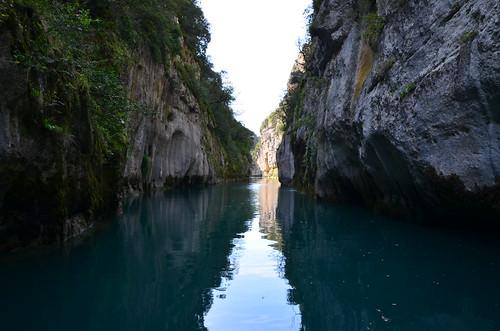 Gorges de Baudinard 073