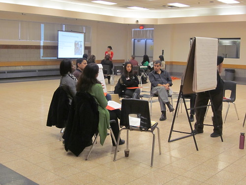 CASSA Conference on community engagement