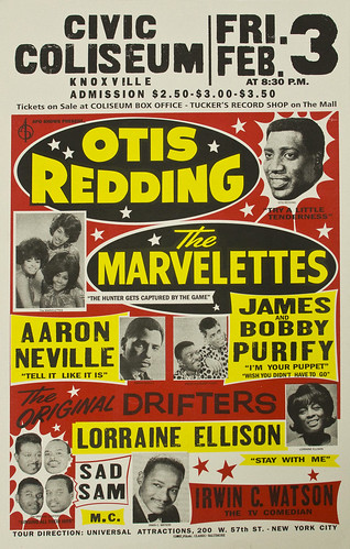 Poster_Otis Redding