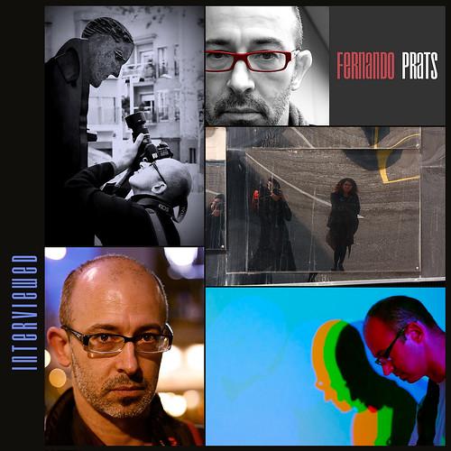 Interview @ Palabra Viva: Fernando Prats, las entrevistas de Analecta Literaria by fernandoprats [YSE #28 working curvedlines]