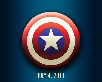 Captain America Movie-7-07-11