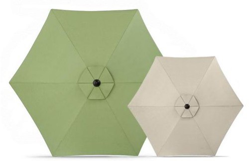 smith and hawken outdoor umbrella