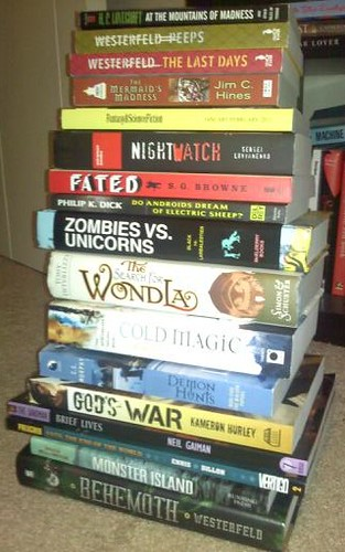 Bookstack of Awesome