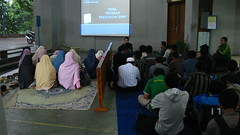 Teaching about Biography of Rasulullah (Apostl...