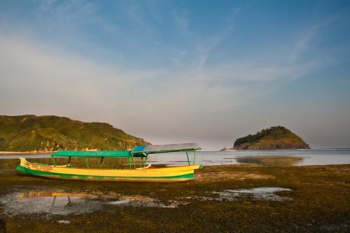 Lombok, la isla tranquila (5/6)