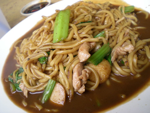 Soon Hock's Foochow fried noodles 2