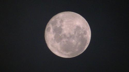 Super Moon 20/3/11 (Pic 2)