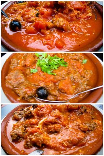 meat stews