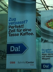 Graz AT Hauptbahnhof - 3