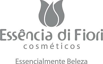 Logo Oficial Novo ESSENCIA DI FIORI