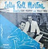 Jelly Roll Morton by orb1806