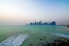 Doha, Far Away!