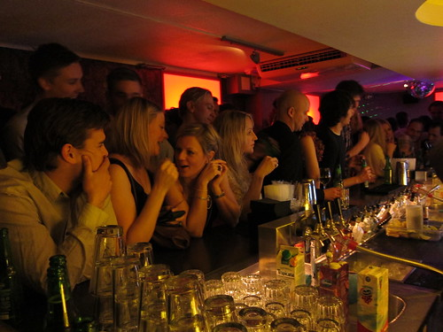 lemon bar stockholm
