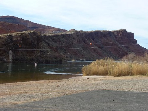Grand Canyon 75 - Lee's Ferry 4