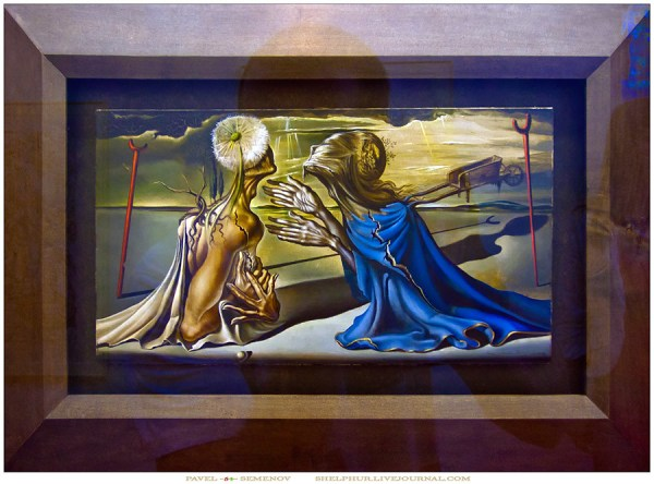 Барселона. Часть 3: Театр-музей Сальвадора Дали: shelphur ...