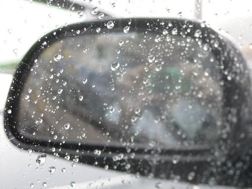 Sibu rain 1