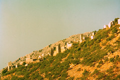 Greece Griechenland 1966 Mani