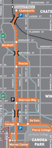 Metro Orange Line Extension