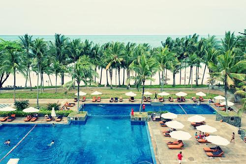 Club Med Bintan - Day 3 - 3