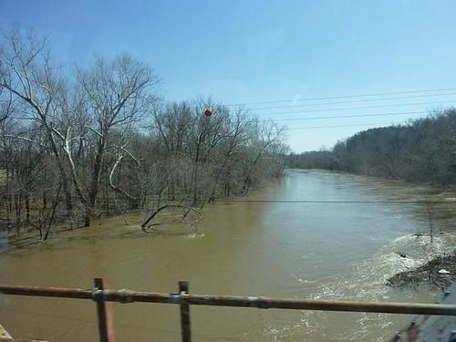 MO Landscape 7 - Big Piney River 2