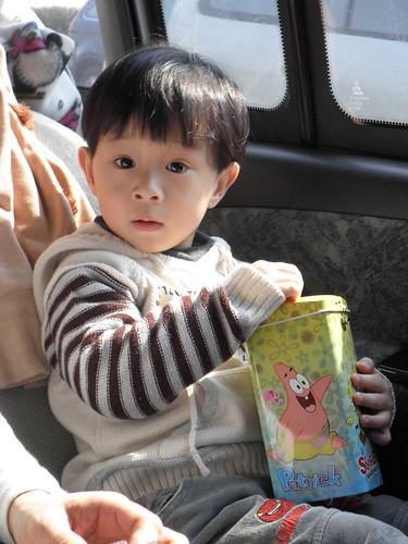 海綿寶寶存錢筒1