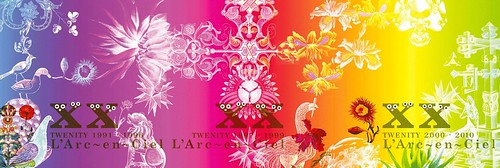 TWENITY 20th L'Anniversary Best Album
