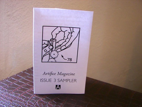 Artifice - Issue 3