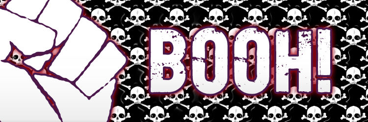 booh!