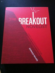 Donald Maass - The Breakout Novelist 2011