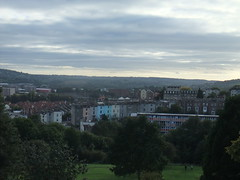 Bristol - Brandon Hill Nature Park and Cabot Tower (29)