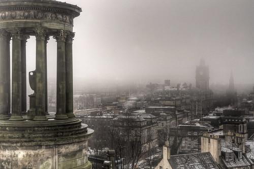 Edinburgh Fog