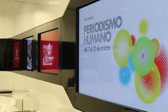 Encuentros Periodismo Humano en CAMON Madrid