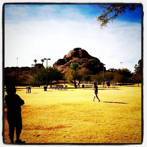20110117 Papago Park