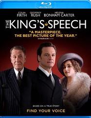 te kings speech