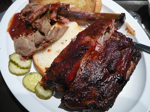 Oklahoma Joe's BBQ - Olathe, KS