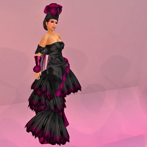 Fashion for Life - LeeZu #2