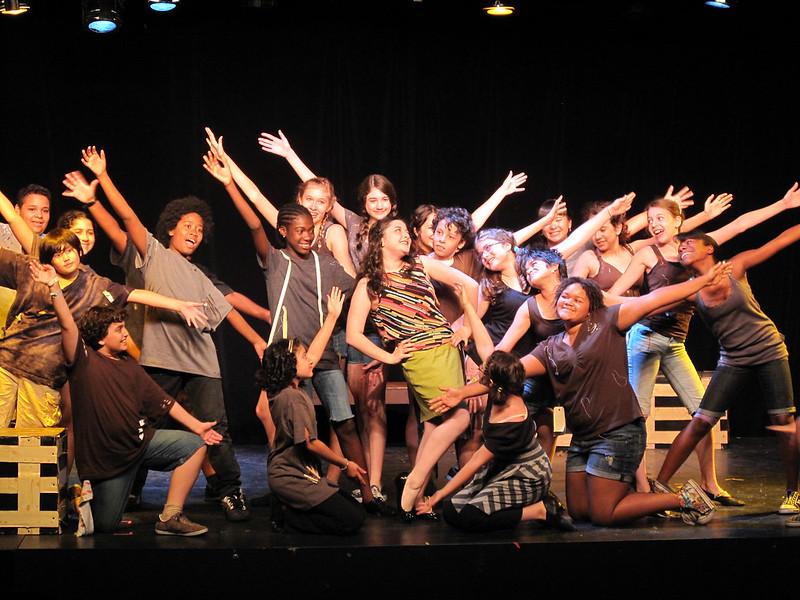 Summer Conservatory 2010