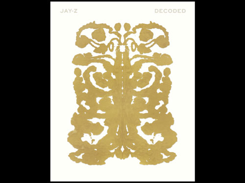 Jay-Z Decoded