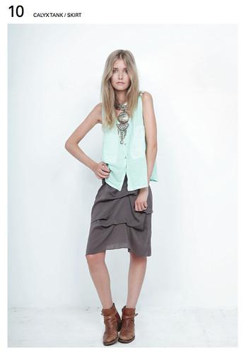 bodkin calyx tank skirt