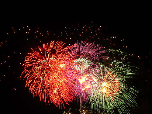 2nd Pyromusical Competition