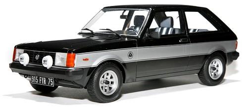 Ottomobile Talbot Lotus