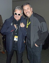 with Mark Mothersbaugh