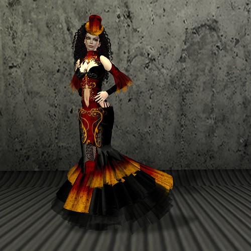 FallnAngels Creations at Fashion for Life