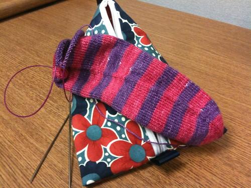 PDY Sock