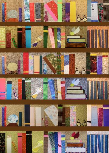 bookshelf week 10