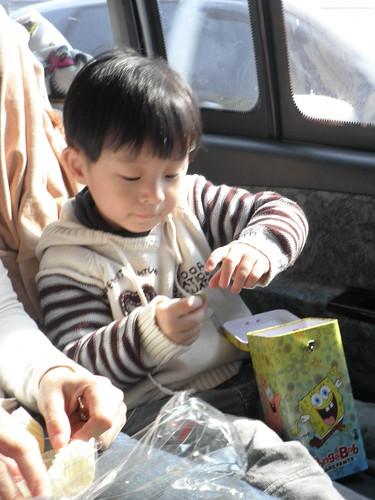 海綿寶寶存錢筒4