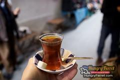 Istanbul Eats - Turkish Food Tour