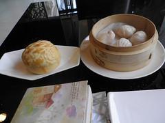 Qing Ming jie in Shanghai